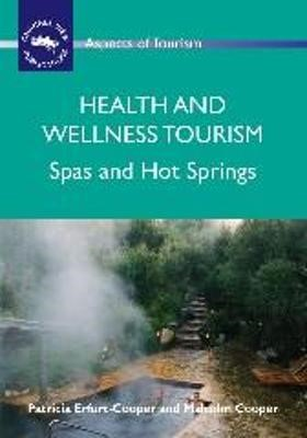 Health and Wellness Tourism - pr_210143