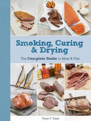 Smoking, Curing & Drying -