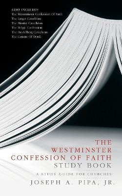 The Westminster Confession of Faith Study Book - pr_971