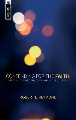 Contending for the Faith -
