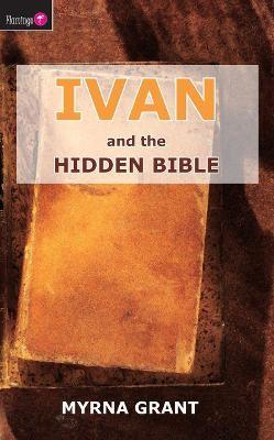 Ivan And the Hidden Bible -