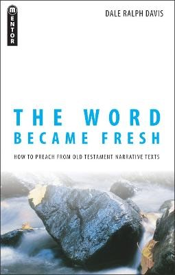 The Word Became Fresh - pr_981