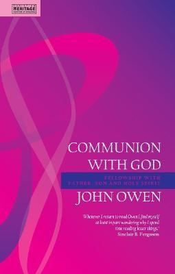 Communion With God - pr_1120