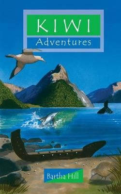 Kiwi Adventures -
