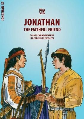 Jonathan -