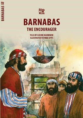 Barnabas -