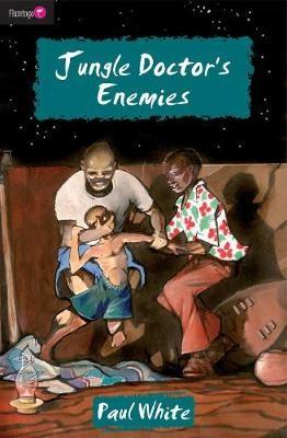 Jungle Doctor's Enemies - pr_249096