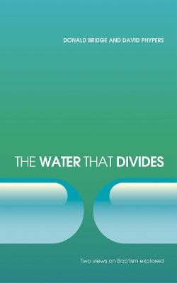 The Water that Divides - pr_1122
