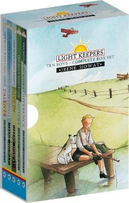 Lightkeepers Boys Box Set -