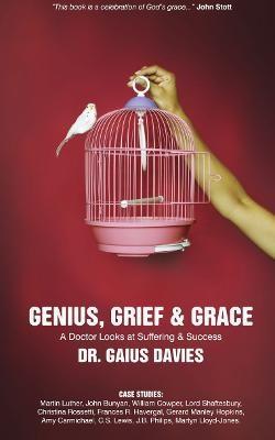 Genius, Grief & Grace -