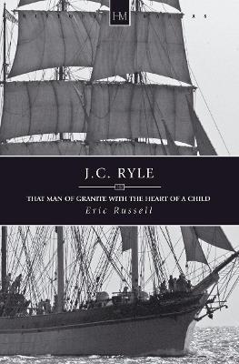 J.C. Ryle -