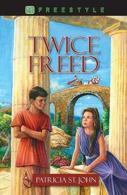 Twice Freed - pr_1090