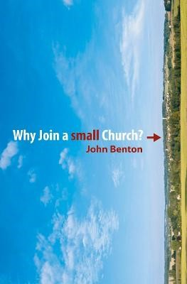 Why Join a Small Church - pr_1129