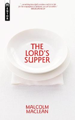 The Lord's Supper - pr_1138