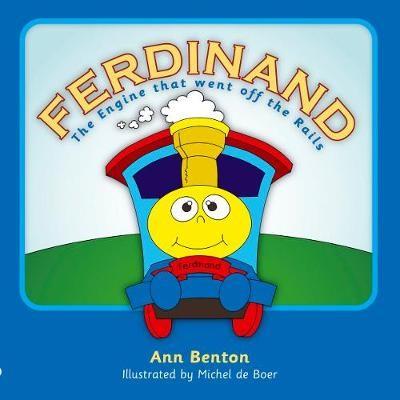 Ferdinand - pr_1086