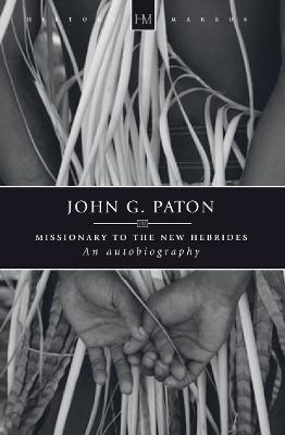 John G. Paton -