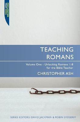 Teaching Romans -