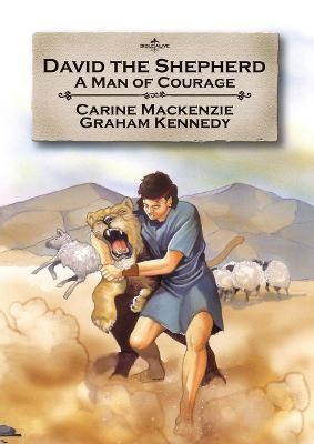 David the Shepherd -