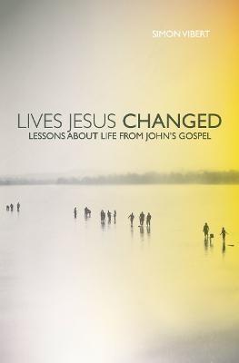 Lives Jesus Changed - pr_1076