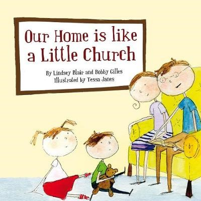 Our Home Is Like a Little Church - pr_249169