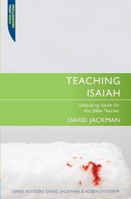 Teaching Isaiah -