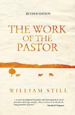 The Work of the Pastor - pr_1130