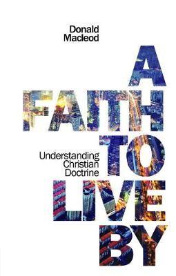 A Faith to Live By -