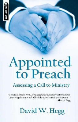 Appointed to Preach -
