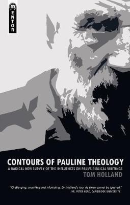 Contours of Pauline Theology - pr_1123