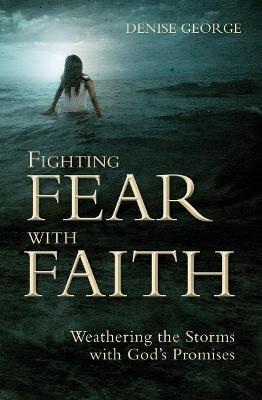 Fighting Fear With Faith - pr_51568
