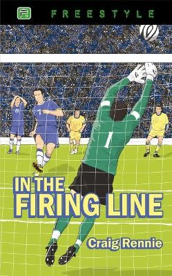 In the Firing Line -