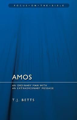 Amos -