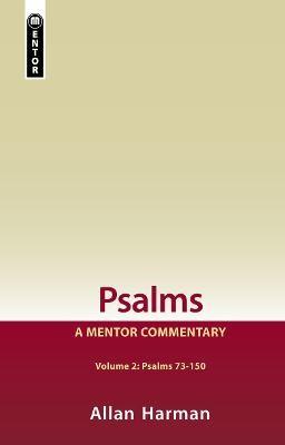 Psalms Volume 2 (Psalms 73-150) -