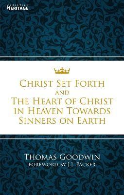 Christ Set Forth -