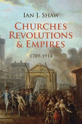 Churches, Revolutions And Empires - pr_1068