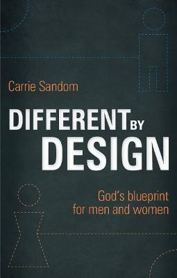 Different By Design -