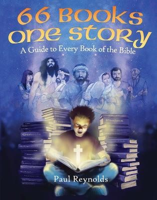 66 Books One Story -