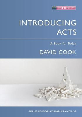 Introducing Acts -
