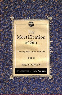 The Mortification of Sin - pr_142421