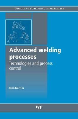 Advanced Welding Processes - pr_341657