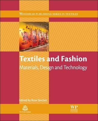 Textiles and Fashion -