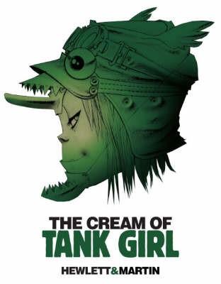 Tank Girl - Cream of the Tank - pr_56557