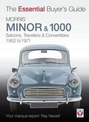 Essential Buyers Guide Morris Minor & 1000 - pr_288665