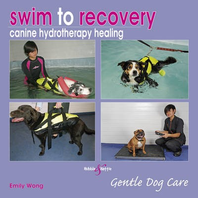 Swim to Recovery: Canine Hydrotherapy Healing -