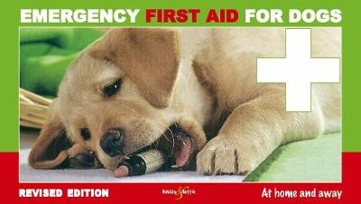 Emergency First for Dogs - pr_288356