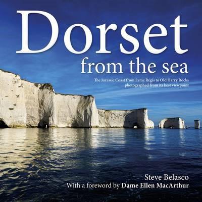 Dorset from the Sea - pr_18654