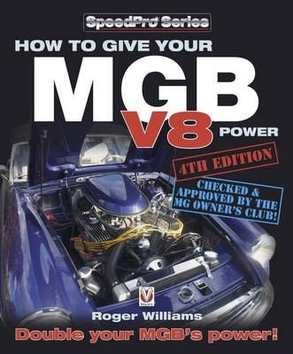 How How to Give Your MGB V8 Power - pr_208859
