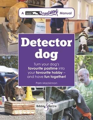Detector Dog - pr_341401