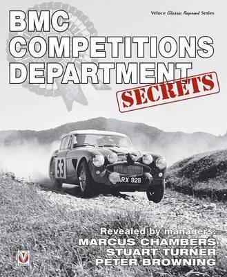 BMC Competitions Department Secrets - pr_25315