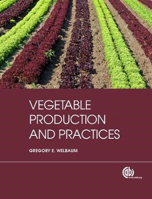 Vegetable Production and Practices - pr_267500